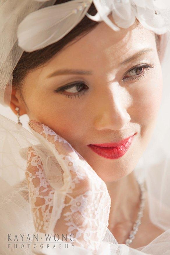 Beautiful close up