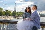 Honeymoon Paris